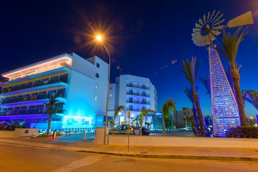Hotel TASIA MARIS BEACH Aja Napa