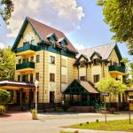 Hotel PALIĆ RESORT Palić