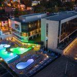 Hotel TONANTI Vrnjačka Banja