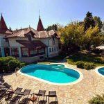 Hotel VILA MILORD RESORT Palić