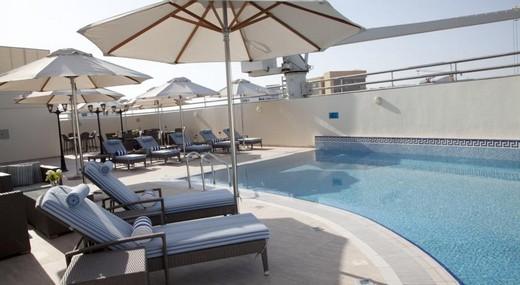 Hotel GRAND EXCELSIOR Dubai