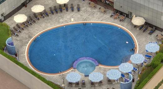 Hotel MARINA VIEW Dubai