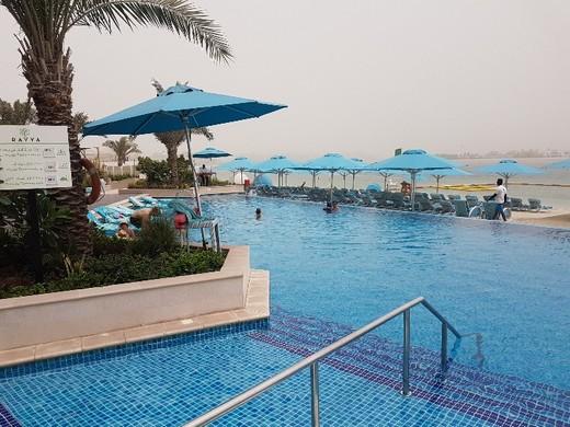 Hotel THE RETREAT PALM Dubai