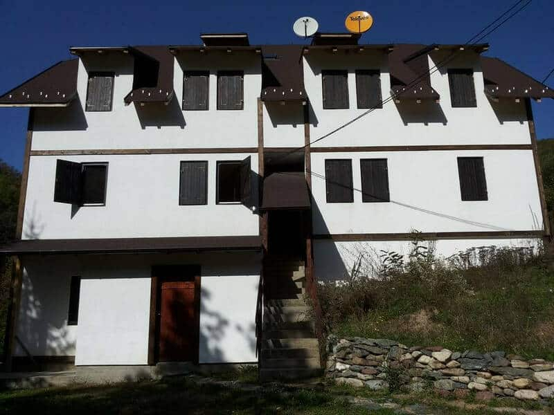 Apartmani SUNCE Stara planina