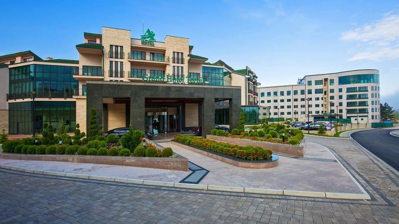 Grand hotel TORNIK Zlatibor