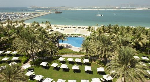 Hotel LE MÉRIDIEN MINA SEYAHI BEACH RESORT Dubai