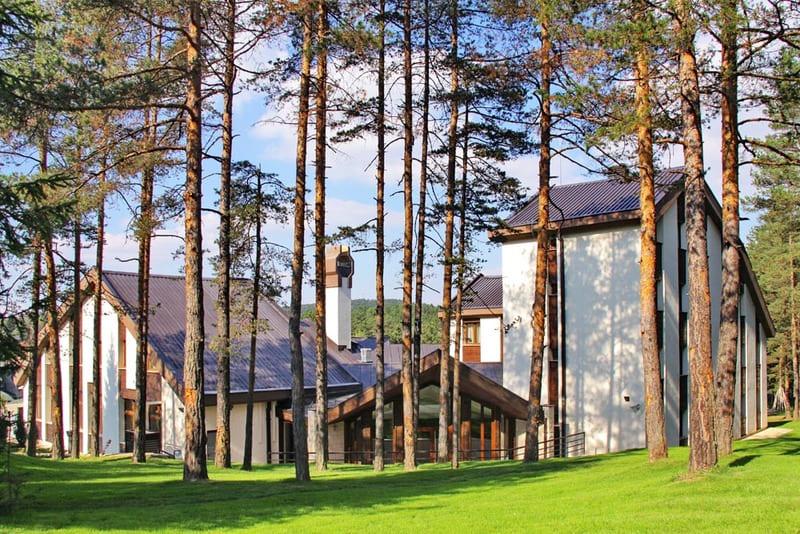 Odmaralište DUNAV Zlatibor