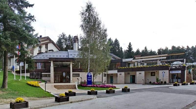 Odmaraliste DUNAV Zlatibor