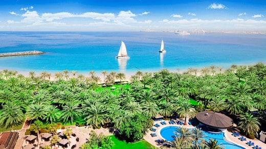 Hotel SHERATON JUMEIRAH Dubai