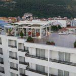 Aparthotel SKYPRIME Budva