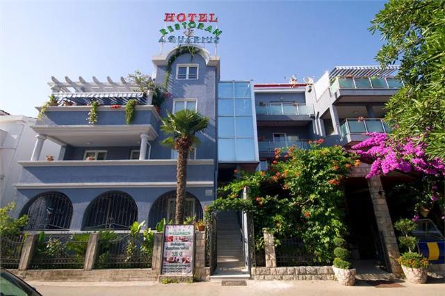 Hotel AQUARIUS Budva