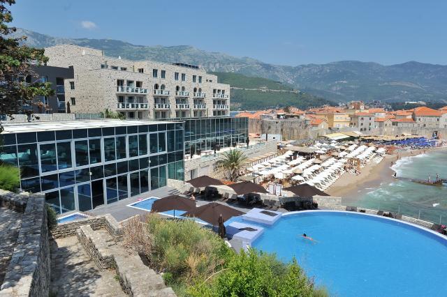 Hotel AVALA RESORT & VILLAS Budva