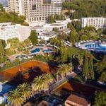Hotel IBEROSTAR BELLEVUE Becici
