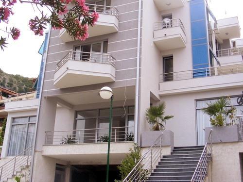 Hotel LA MER Rafailovići