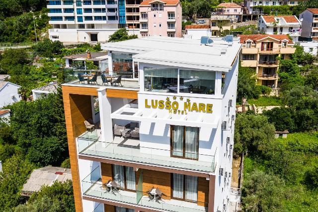 Hotel LUSSO MARE Bečići