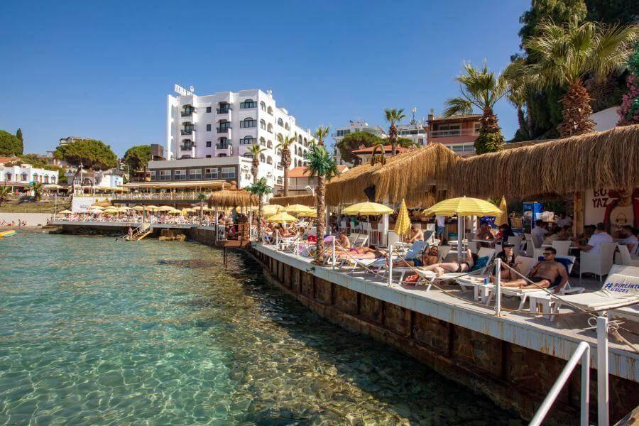 Hotel MARTI BEACH Kušadasi