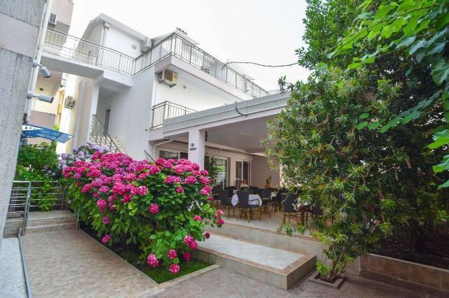 Hotel SUZANA Budva