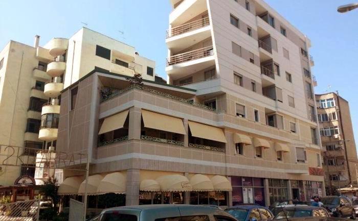 Hotel 2 KITARRAT Drač