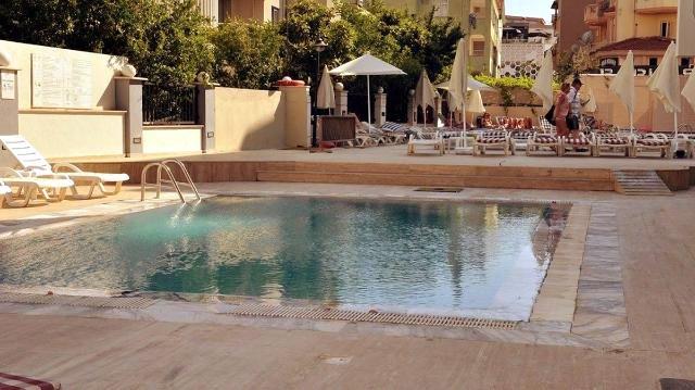 Hotel ALMENA CITY Marmaris