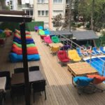 Hotel ARSI ENFI CITY BEACH Alanja