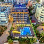 Hotel ARSI PARADISE BEACH Alanja