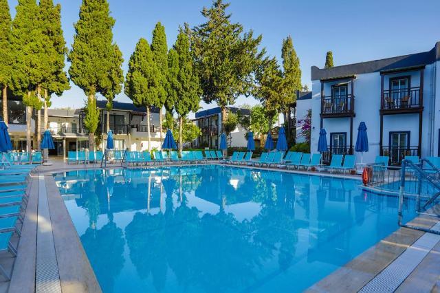 Hotel BITEZ GARDEN LIFE Bodrum