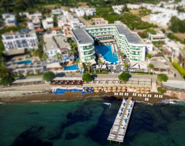 Hotel DRAGUT POINT SOUTH Bodrum