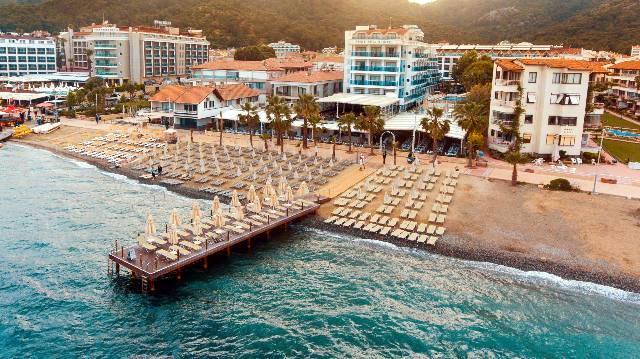 Hotel EMRE Marmaris