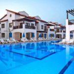 Hotel FUN AND SUN RIVER RESORT Belek