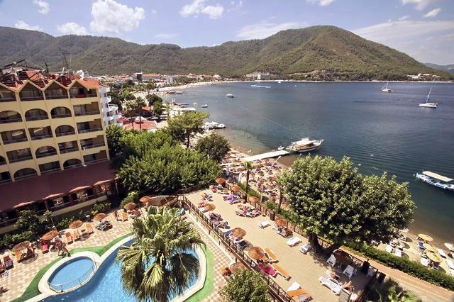 Hotel GOLMAR BEACH Marmaris