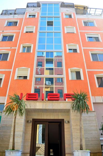 Hotel IBIZA Drač