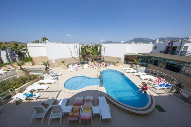 Hotel JASMIN BEACH Bodrum