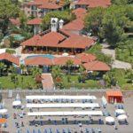 Hotel LARISSA CLUB AKMAN PARK Kemer