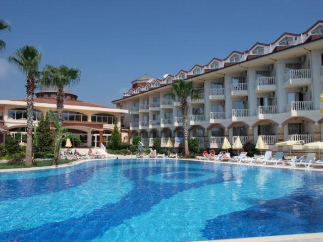 Hotel LARISSA SULTANS BEACH Kemer