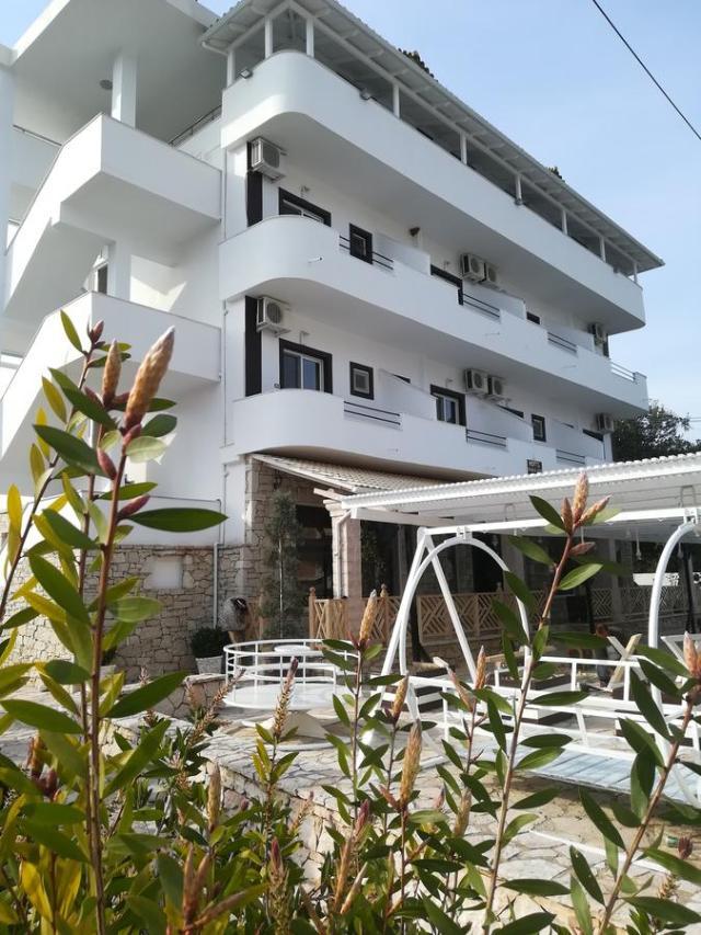 Hotel MURATI Ksamil