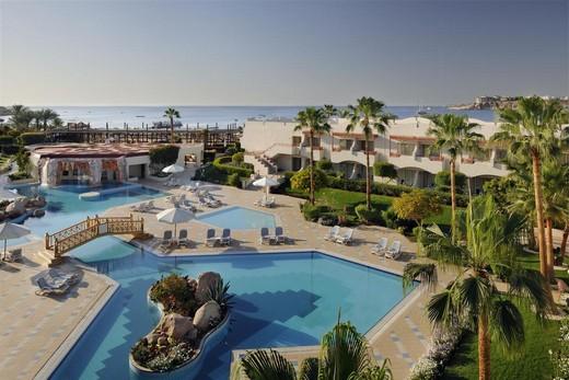 Hotel NAAMA BAY PROMENADE RESORT Šarm el Šeik