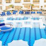 Hotel OLD VIC SHARM RESORT Šarm el Šeik