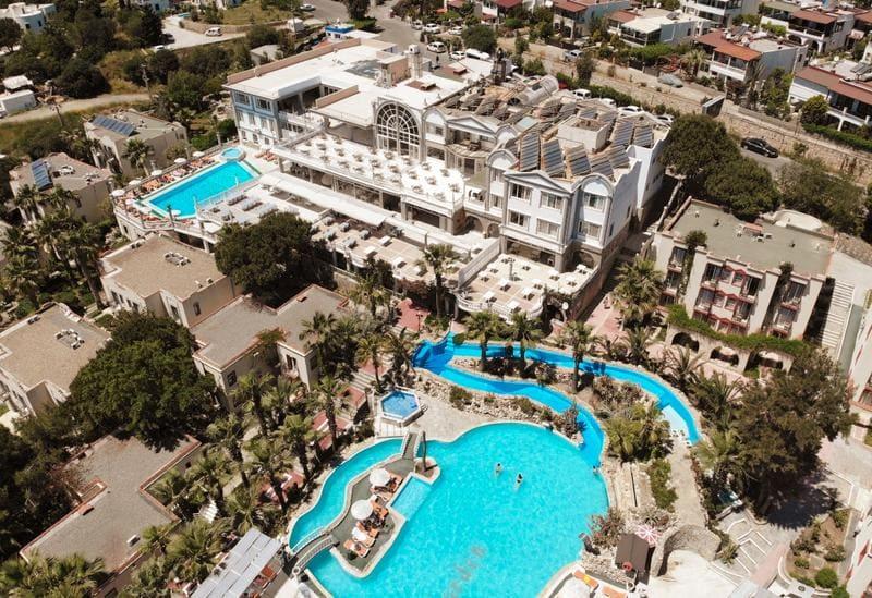 Hotel PHOENIX SUN Bodrum