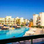 Hotel SWISS INN Hurgada