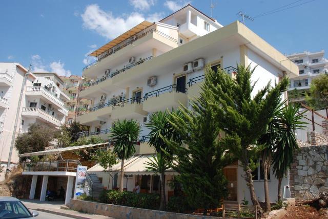 Hotel VOLA Saranda