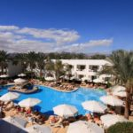 Hotel XPERIENCE SAINT GEORGE Šarm el Šeik