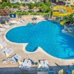 Hotel ARSI BLUE BEACH Alanja