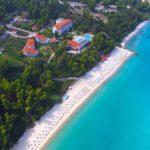 Hotel ALEXANDER THE GREAT Kriopigi