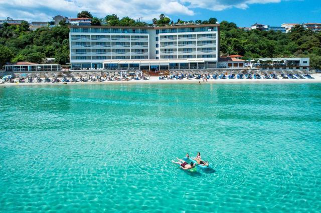 Hotel AMMON ZEUS Kalitea