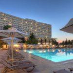Hotel ATHOS PALACE Kalitea