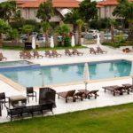 Hotel MELATHRON Hanioti