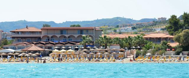 Hotel SOUSOURAS Hanioti