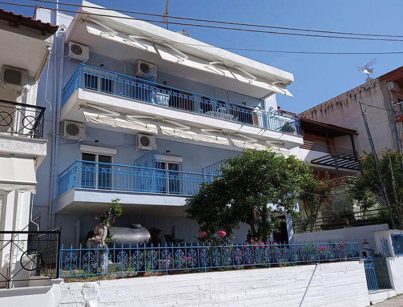 Vila ANNA Sarti