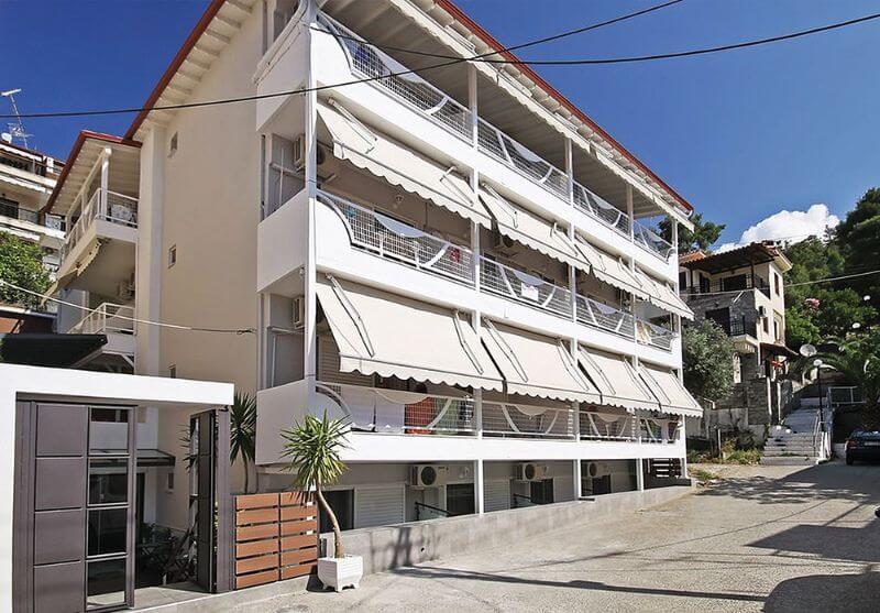 Vila ANESIS Neos Marmaras