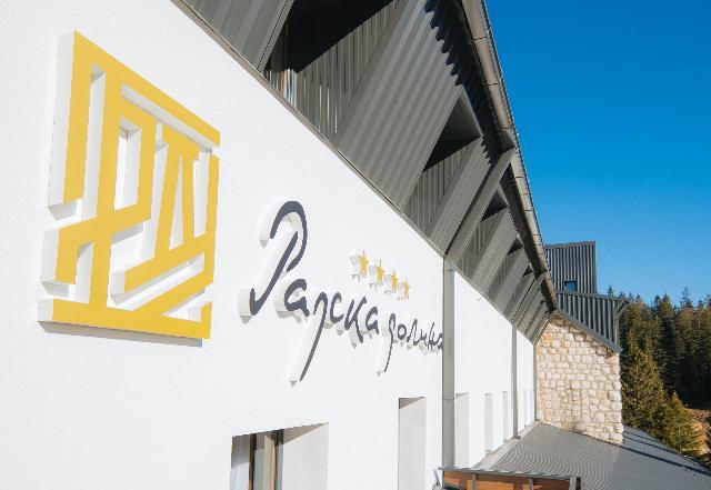 Hotel RAJSKA DOLINA Jahorina